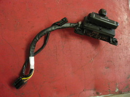 99 02 03 01 04 05 00 saab 9-5 drivers side left front power seat switch - $14.84