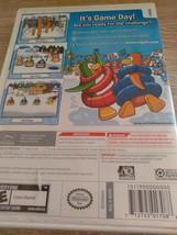 Nintendo Wii Disney Club Penguin: Game Day! - Complete image 4