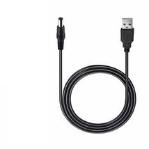 USB BATTERY CHARGER CABLE LEAD FOR FOREO LUNA Mini, FOREO LUNA Mini 2 FO... - $4.06