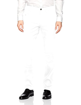 Cubavera Men's Linen-Blend 5-Pocket Relaxed Pant With Stretch - Choose S... - $35.75+