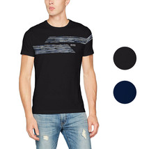 Hugo Boss Green Men's Graphic Premium Cotton Shirt T-shirt TEEP 1 50372545 - $69.98