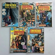 Lot of 10 Unknown Soldier (1st Series) from #226-255 FN-VF Very Fine - $59.40