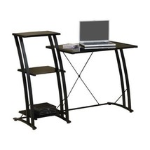 Modern Computer Desk Student Table Workstation Study Stand Home Office - $182.03