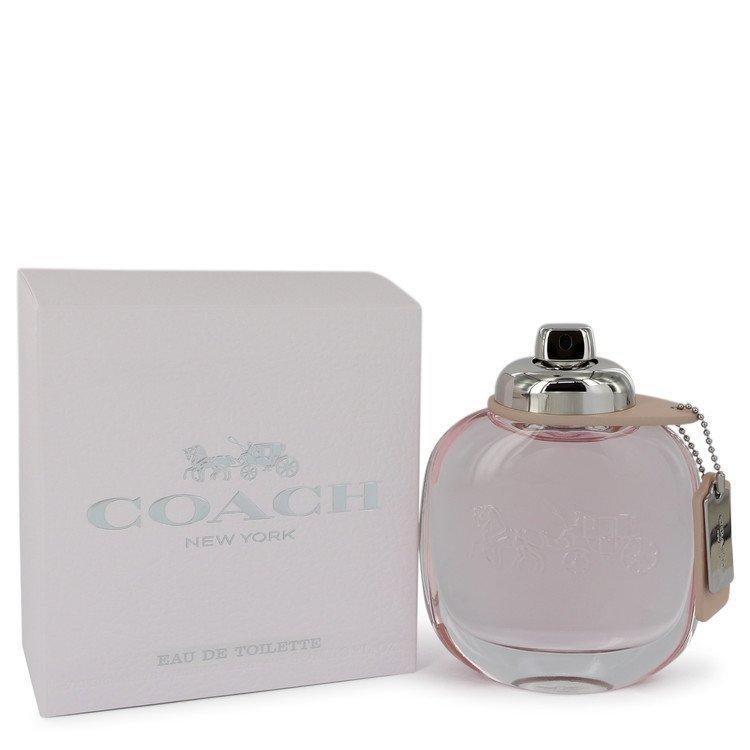 Coach 3.0 oz edt perfume