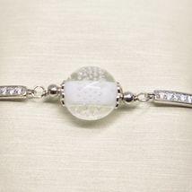 Bracelet Antica Murrina Venezia Silver 925 and Murano Glass AMVJWBT009C01 image 5
