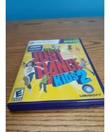Just Dance Kids 2 (Microsoft Xbox 360, 2011) - $7.43
