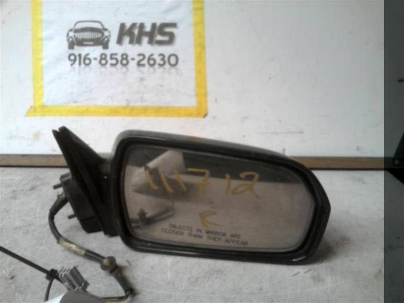 Primary image for Passenger Right Side View Mirror Power Coupe Fits 98 ACCORD 268032