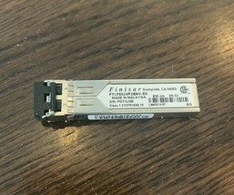Finisar Optical Transceiver Module SFP - FTLF8524P2BNV-E6 4Gbps Multi-Rate GBIC  - $5.89