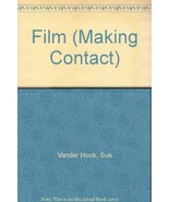 Film (Making Contact) Vander Hook, Sue - $4.83