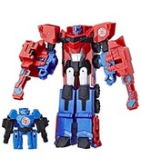 Transformers Robots in Disguise Combiner Force 2 Pack: HI-TEST / OPTIMUS... - $19.94