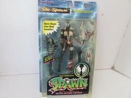 Mcfarlane Jouets 10132 Spawn She-Spawn Ultra Figurine Articulée Nouveau ... - $12.72