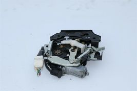 07-12 Lexus LS460 LS460hL Trunk Power Lock Latch Actuator & Motor  image 3