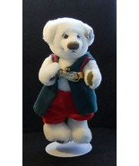 Annette Funicello Bears from The Russian Collection Dmitri 1994 QVC retired - $19.95