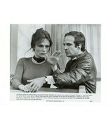 Press Release Photo Jacqueline Bisset and Francois Truffaut, Day For Night Movie - $14.84