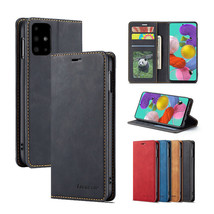 K68) Leather Wallet Flip Magnetic Back Cover Case For Samsung Galaxy - $61.86