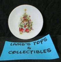 """Vera the Mouse 1995 Marjolein Bastin Hallmark 3"""" diameter souvenir mini ... - $9.49"""