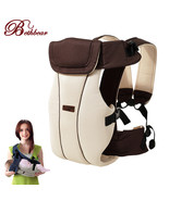 Updated 2-30 Months Breathable Multifunctional Front Facing Baby Carrier... - $35.90