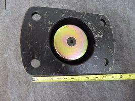RSM3-700 VMC Sessmic Elastomeric shock and Vibrator Isolator  image 4