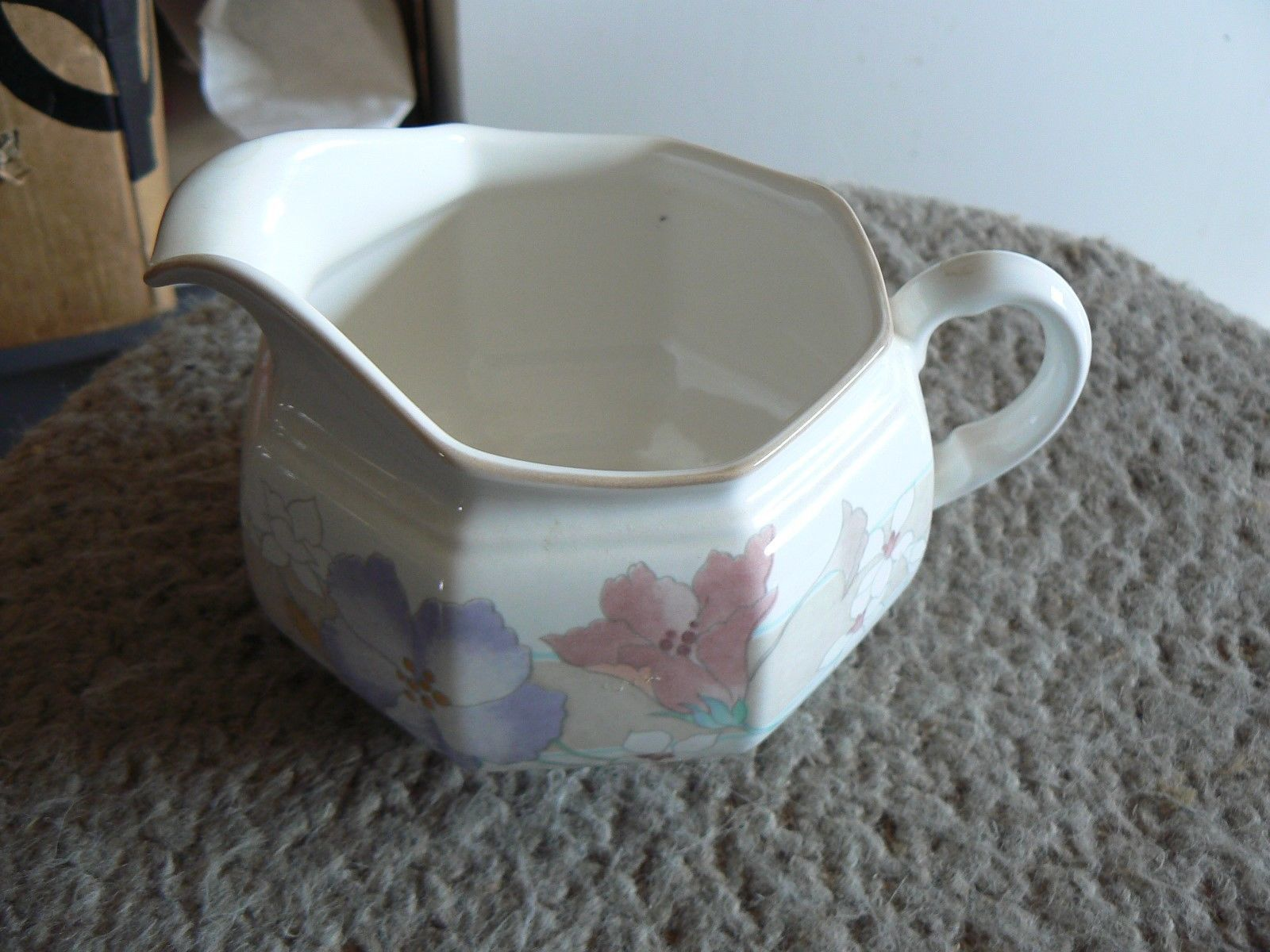 Primary image for Mikasa Marika gravy boat 1 available