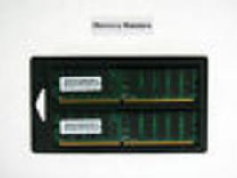 41Y2765 4GB 2x2GB PC2-5300 Memory IBM x3455 x3655 2RX4