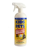 Kids 'N' Pets Instant All-Purpose Stain & Odor Remover Spray - $9.95