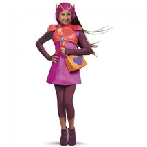 Disguise Big Hero 6 Honey Lemon Deluxe Girls Child Halloween Costume 89185 - $41.99