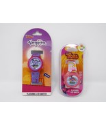 Child's Flashing LCD Watch - $16.99