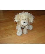 Ganz Webkinz Golden Retriever Dog HM010 No Code - $3.36