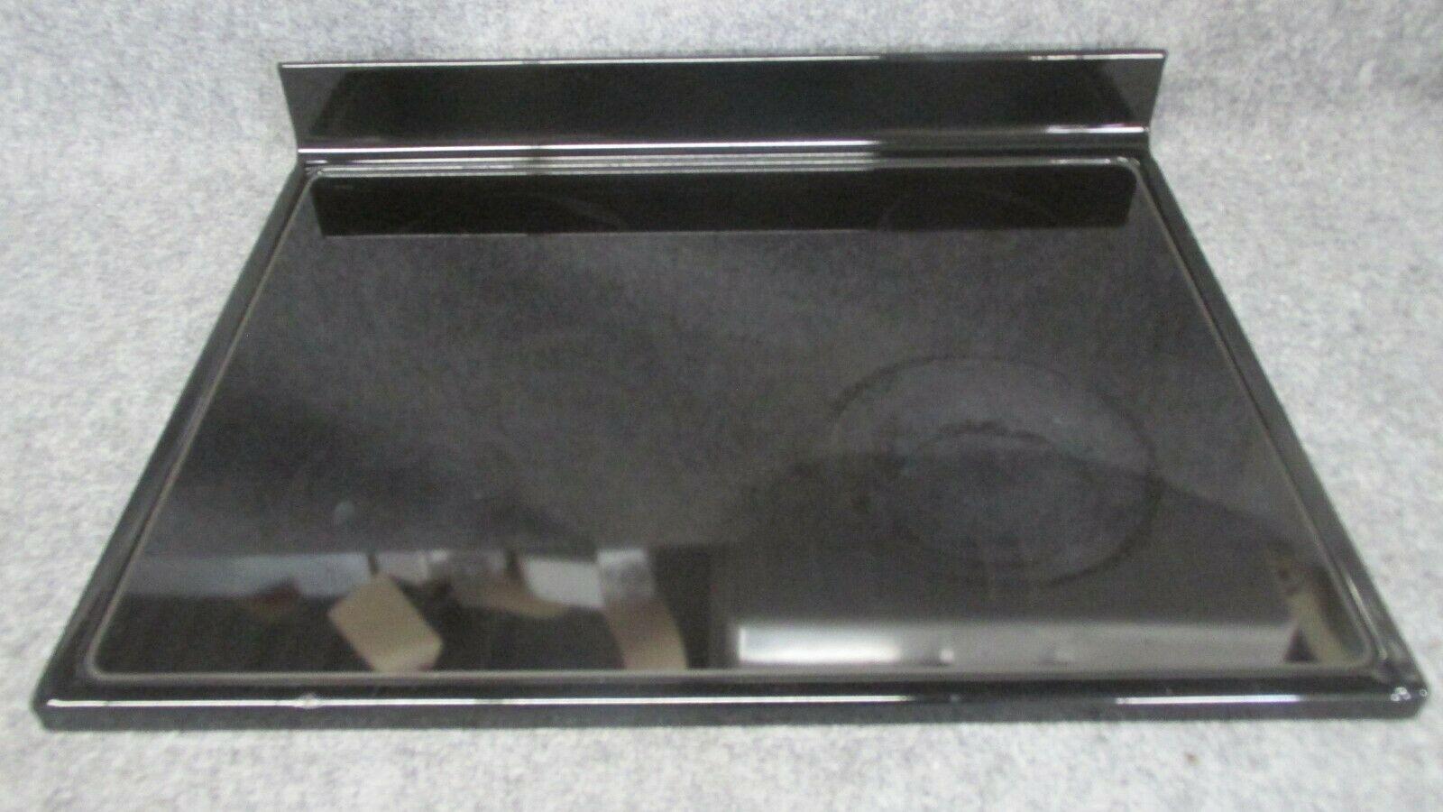 5706X494-09 AMANA RANGE OVEN MAIN TOP GLASS COOKTOP - $150.00
