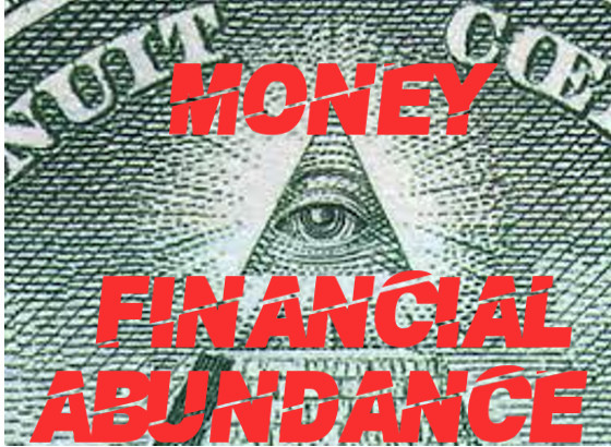 Primary image for Money Spell of ABUNDANCE to draw Wealth, Prosperity and riches millionaire magic