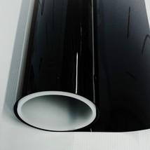 SUNICE 5%VLT 50cm600cm Dark Black Window Tint Glass Car - $30.95