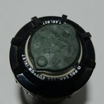 Rain Bird 5000 Plus Series Part Full Circle Pop Up Rotor Flow Shut Off image 1