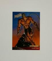 Spider-man Fleer Ultra 1995 113 Team-Ups Daredevil Trading Card - $1.97