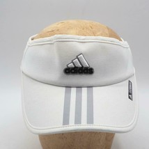 Adidas Golf Womens Visor Hat Cap Adjustable Strapback jp - $14.83