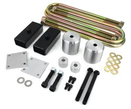 "ROX For 05-16 Ford F250 F350 3"" Front + 3"" Rear Leveling Lift Kit 4wd Su... - $246.95"