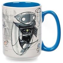 Disney Parks EVE Art of Pixar Mug - £23.39 GBP