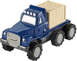Fisher-Price Bob The Builder, Two-Tonne Vehicle - $5.89