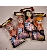 Doll-Making Lots   Hudson, Michigan   Shipping Overages Reimbursed - $5.50+