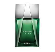 L'bel Homme 033 Vivre For Men Eau De Toilette Atomiseur By L'bel Paris 3.4 Oz - $49.00