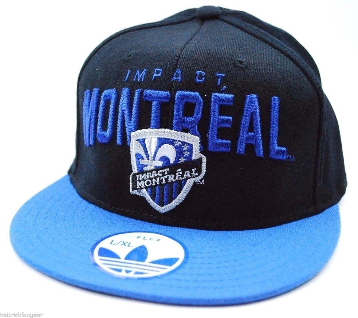 6f6df34fb708b Impact Montreal FC Adidas MLS Soccer Team and 50 similar items. S l1600