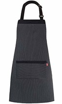 ALIPOBO 6 Pcs Aprons for Women and Men, Kitchen Chef Apron with 2 Pockets and 40