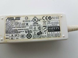 Asus ADP-36EH C AC/DC Adapter Power Supply Charger White 12V 3A - $17.27
