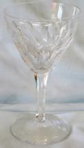 Kosta Boda Rosita Wine Goblet  - $13.75
