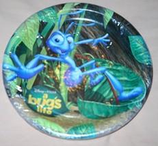 Hallmark Bugs Life Ant Party Cake Plates Birthday Decoration Treats - $14.80