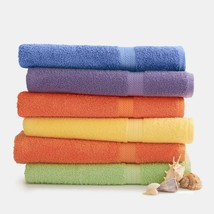 Martex Solid Beach Towel-Bleach Resistant -Color Royal Blue-Pkg of 12  - $118.75
