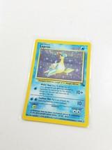 LAPRAS - 10/62 - Fossil - Holo - Pokemon Trading Card EXC Mint - $9.50