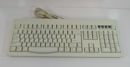 VTG NASA Windows Computer Keyboard TEI 3000 Trans Earth Injection RARE 1... - $39.99