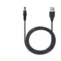 USB Power Charger Cable For Sony Srs-m30 SRSXB30 SRS-XB30 Bluetooth Speaker - $4.00