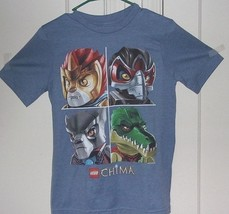 Gap Kids Size 10 Lego Legends of Chima Graphic T Shirt - $8.96