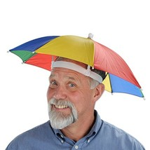 Beistle 60832 Umbrella Hat - $8.63